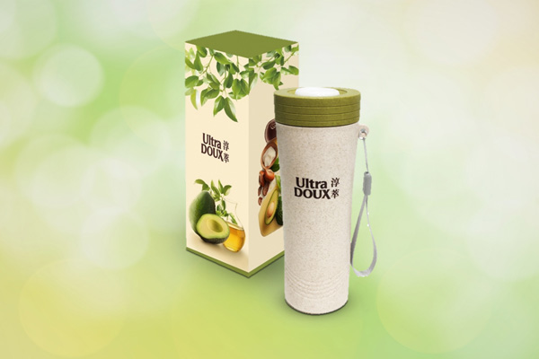 Ultra Doux New Product Launch